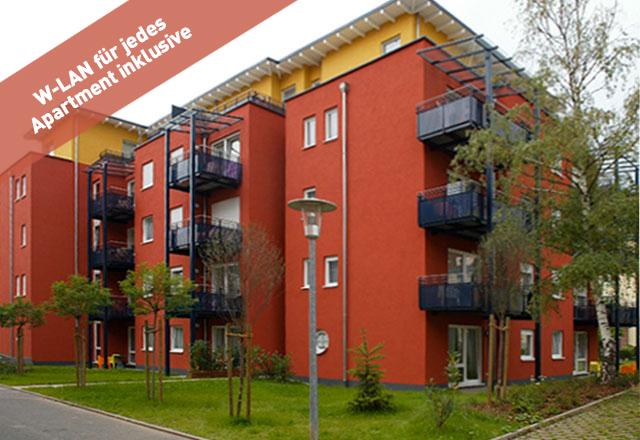 city apartments aschaffenburg wohnen auf zeit. Black Bedroom Furniture Sets. Home Design Ideas